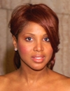Booking Info for Toni Braxton
