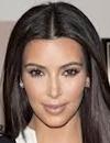 Booking Info for Kim Kardashian