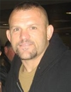 Booking Info for Chuck Liddell