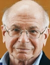 Booking Info for Daniel Kahneman
