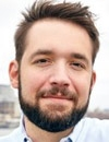 Booking Info for Alexis Ohanian