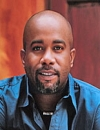 Booking Info for Darius Rucker
