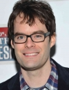 Booking Info for Bill Hader