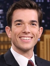 Booking Info for John Mulaney