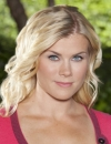 Booking Info for Alison Sweeney