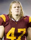 Booking Info for Clay Matthews