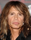 Booking Info for Steven Tyler
