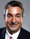 Booking Info for Ted Leonsis