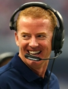 Booking Info for Jason Garrett