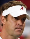 Booking Info for Lane Kiffin