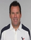 Booking Info for Gary Kubiak