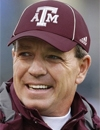 Booking Info for Jimbo Fisher
