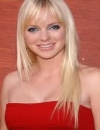 Booking Info for Anna Faris