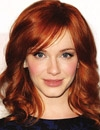 Booking Info for Christina Hendricks