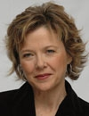 Booking Info for Annette Bening