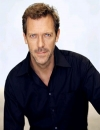 Booking Info for Hugh Laurie