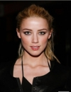 Booking Info for Amber Heard