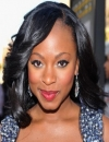 Booking Info for Naturi Naughton