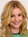 Booking Info for Emily VanCamp