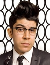 Booking Info for Mondo Guerra