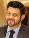 Booking Info for Adam Richman