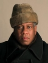 Booking Info for Andre Leon Talley
