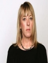 Booking Info for Jody Williams