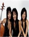Booking Info for Ahn Trio