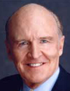 Booking Info for Jack Welch