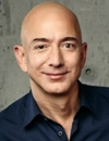 Booking Info for Jeff Bezos