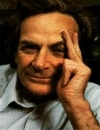 Booking Info for Richard Feynman
