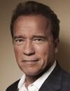 Booking Info for Arnold Schwarzenegger