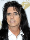 Booking Info for Alice Cooper