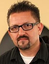 Booking Info for Lalo Alcaraz