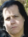 Booking Info for Glenn Danzig
