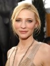 Booking Info for Cate Blanchett