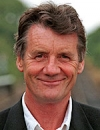 Booking Info for Michael Palin
