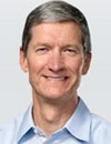 Booking Info for Tim Cook