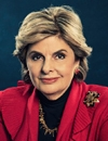 Booking Info for Gloria Allred