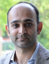 Booking Info for Mohsin Hamid