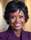 Booking Info for Mellody Hobson
