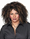 Booking Info for Pam Grier