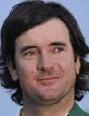 Booking Info for Bubba Watson