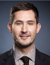 Booking Info for Kevin Systrom