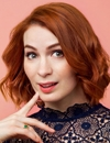Booking Info for Felicia Day