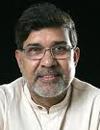 Booking Info for Kailash Satyarthi