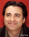 Booking Info for Andy Garcia