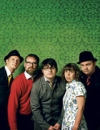 Booking Info for The decemberists