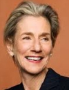Booking Info for Shelly Lazarus