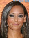 Booking Info for Mel B